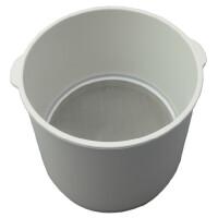 美的豆浆机配件接浆杯1.2L/1.5L升豆浆过滤网 网捞 漏网漏勺
