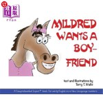 【中商海外直订】Mildred Wants a Boyfriend