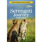 【预订】Science Chapters: Serengeti Journey On Safari in Africa