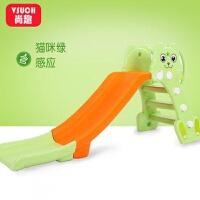 儿童室内滑梯加厚小型滑滑梯家用多功能宝宝滑梯组合玩具定制