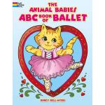 Animal Babies ABC Book of Ballet