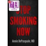 【中商海外直订】Stop Smoking Now