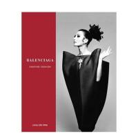 包邮Balenciaga: Shaping Fashion,巴黎世家:塑造时尚 服装服饰设计图书