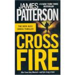 Cross Fire James Patterson(詹姆斯・帕特森) Grand Central Publishin