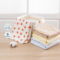 迷你巴拉巴拉婴童宝宝包巾2020夏季裹布抱毯襁褓盖被四季薄款