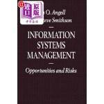 【中商海外直订】Information Systems Management: Opportunities and R