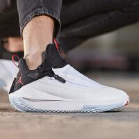 耐克男鞋篮球鞋2018秋冬新款潮流Jordan气垫耐磨休闲运动鞋AQ0394