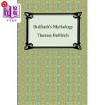 【中商海外直订】Bulfinch's Mythology (The Age of Fable, The Age of