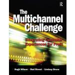 【预订】The Multichannel Challenge