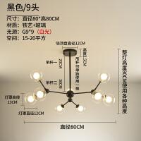 泡泡灯吊灯北欧吊灯现代简约客厅灯大气家用卧室灯餐厅书房创意个性泡泡灯具