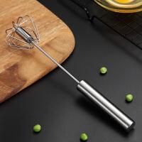 304不锈钢打蛋器 手动打发奶油器打鸡蛋搅拌器蛋清黄油小烘焙家用