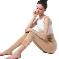 光腿肉色超厚打底裤女外穿冬季加绒加厚隐形神器一体特厚肤色棉裤 一体肤色 500克