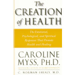 CREATION OF HEALTH, THE(ISBN=9780609803233) 英文原版