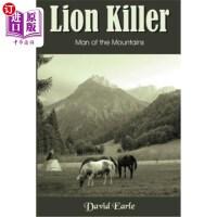 【中商海外直订】Lion Killer