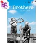 【中商海外直订】Brothers