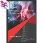 【中商海外直订】Diagnosis and Treatment in Rheumatology