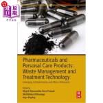 【中商海外直订】Pharmaceuticals and Personal Care Products: Waste M