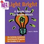 【中商海外直订】Light Bright