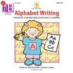 【中商海外直订】Alphabet Writing: Hands-on Alphabet Skills for Earl