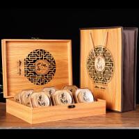 铁观音茶叶浓香型散装茶叶高档礼盒装500g