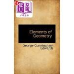 【中商海外直订】Elements of Geometry