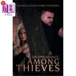 【中商海外直订】A Disappearance Among Thieves