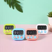 烘焙定时器厨房闹钟倒计时秒表学生计时器记时器电子提醒器