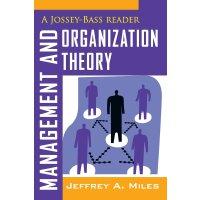 英文原版 管理与组织研究必读的40个理论 Management And Organization Theory: A