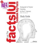 【中商海外直订】Studyguide for Polymer Chemistry by Hiemenz, Paul C