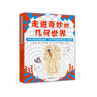 走进奇妙的几何世界(全6册)