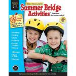 【预订】Summer Bridge Activities(r), Grades 2 - 3