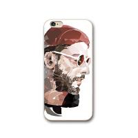 这个杀手不太冷iphone6s手机壳欧美卡通苹果7plus硅胶保护套8情侣