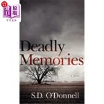 【中商海外直订】Deadly Memories