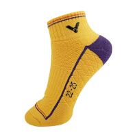 威克多Victor SK236羽毛球袜 女士运动袜全毛圈短筒袜