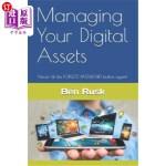 【中商海外直订】Managing Your Digital Assets: Never hit the FORGOT