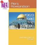【中商海外直订】1969 Road Trip Isfahan: and Other Rites of Passage.