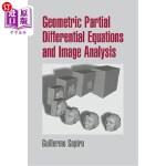 【中商海外直订】Geometric Partial Differential Equations and Image