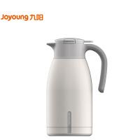 九阳(Joyoung)保温壶家用保温水壶304不锈钢内胆保温瓶热水壶暖水壶热水瓶开水瓶白色1.5L B15LF1A