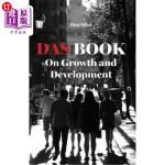 【中商海外直订】Das Book: On Growth and Development