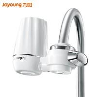 九阳(Joyoung)净水器水龙头台式前置净水机家用厨房自来水过滤器JYW-T21 【1机1芯】