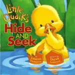 【预订】Little Quack's Hide and Seek