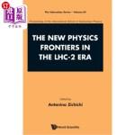 【中商海外直订】The New Physics Frontiers in the LHC-2 Era: Proceed
