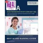 【中商海外直订】CMA Exam Preparation Study Guide 2019-2020: CMA Exa