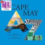 【中商海外直订】Cape May A to Z