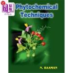 【中商海外直订】Phytochemical Techniques