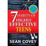 【现货】英文原版 杰出青少年的七个习惯 The 7 Habits of Highly Effective Teens