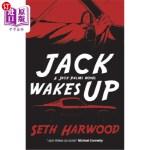 【中商海外直订】Jack Wakes Up: An Unstoppable Blast-Through Read