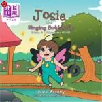 【中商海外直订】Josie the Singing Butterfly: Volume 4 / Adventures