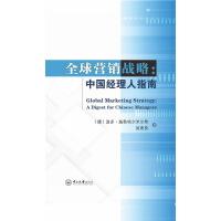 全球营销战略:中国经理人指南