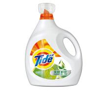 【宝洁】汰渍天然护衣高效能洗衣液 3.5千克